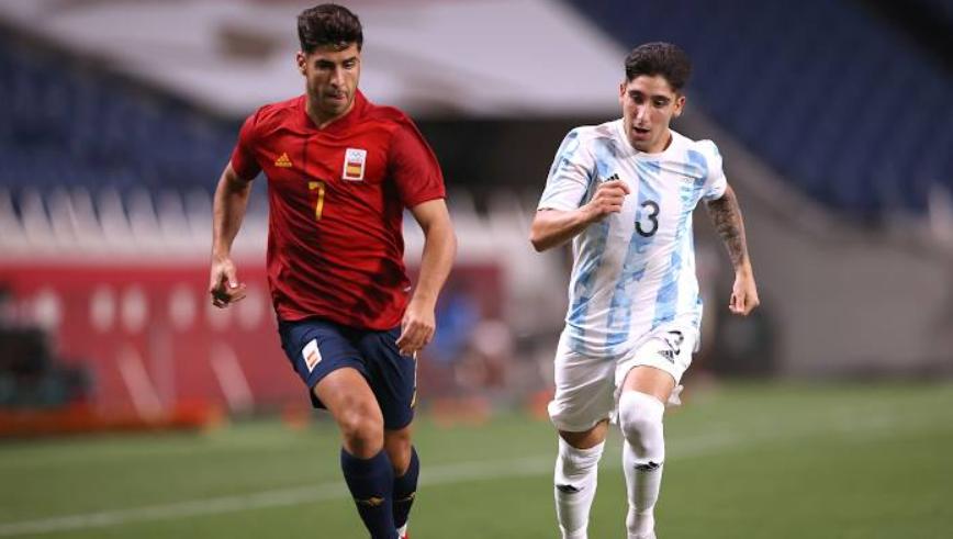 Шпанија Аргентина