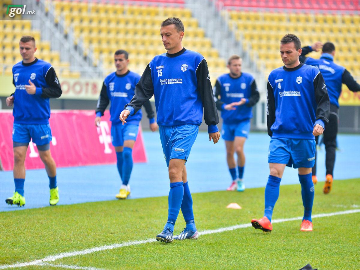 Фудбал-Брегалница-Здравков