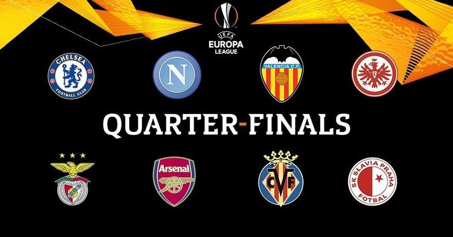 ЛЕ четвртфинале