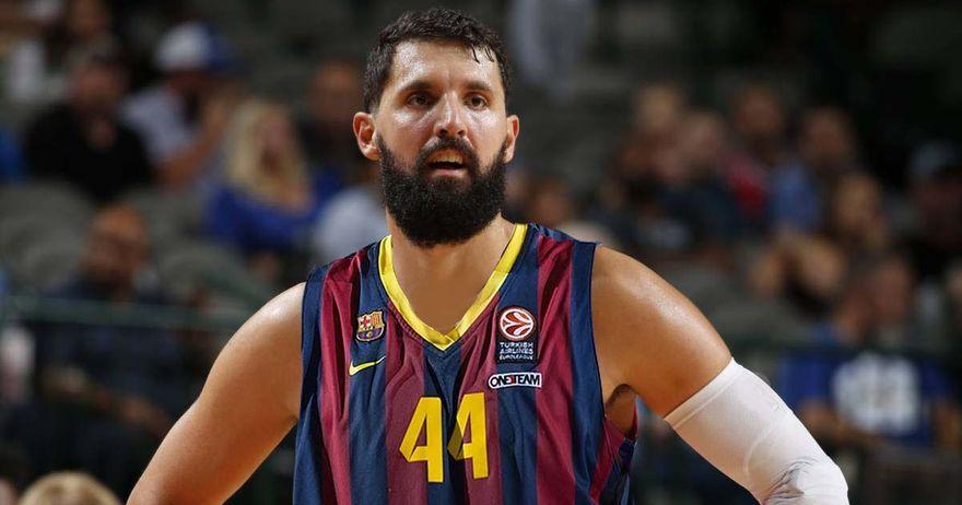 Никола Миротиќ