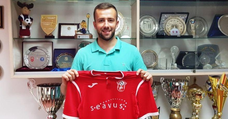 Дамјан Шишковски Работнички