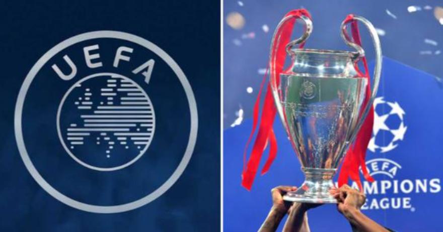 ЛШ УЕФА