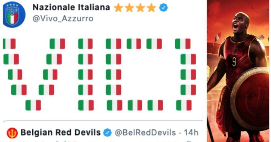 Италија
