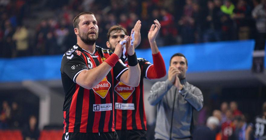 Ракометарите Стоилов и Македа одпоздравуваат по победа