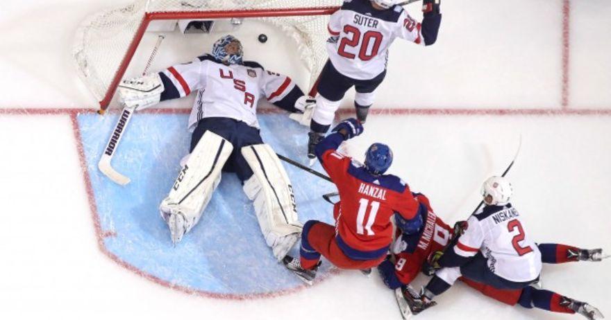 Русија против Финска