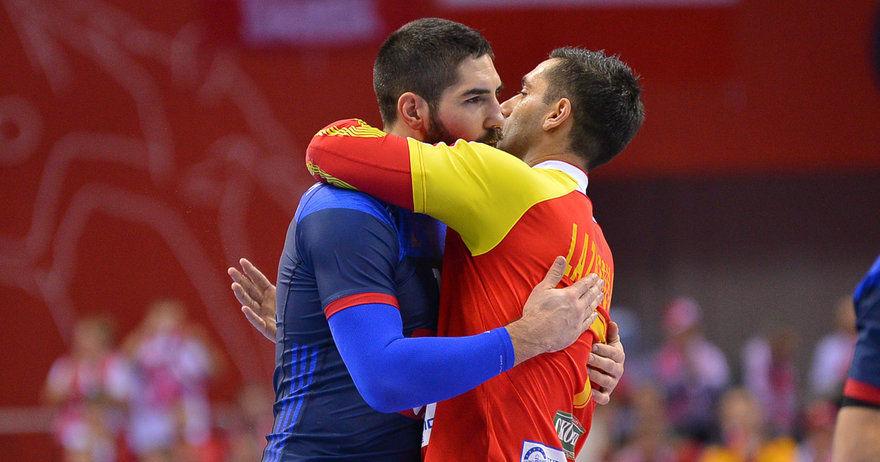 СП Франција 2017   Триколорите  ја бранат титулата од Доха  Македонија поставува темели за иднина