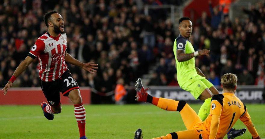 Ливерпул се  сопна  на  Сент Мери    Саутемптон со предност во Лига Купот