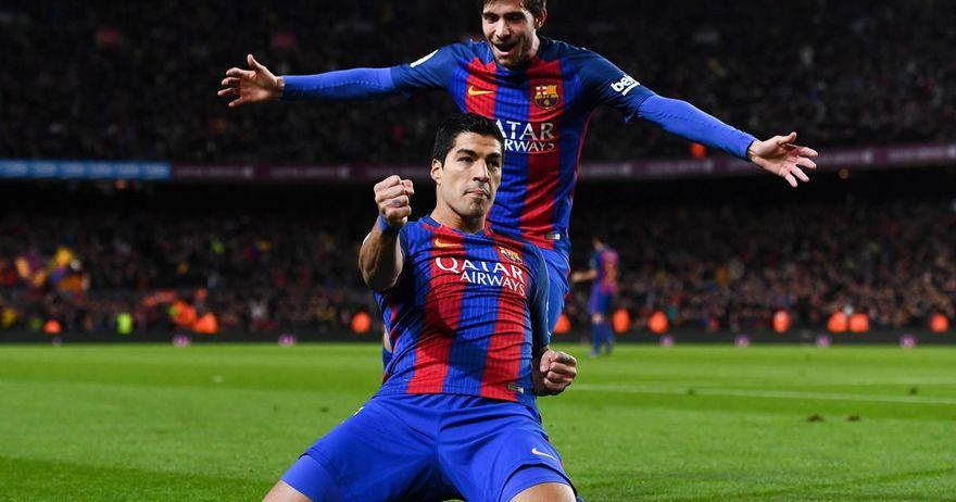 Триото МСН се справи со Атлетик Билбао и ја однесе Барса во четвртфиналето од Кралскиот Куп