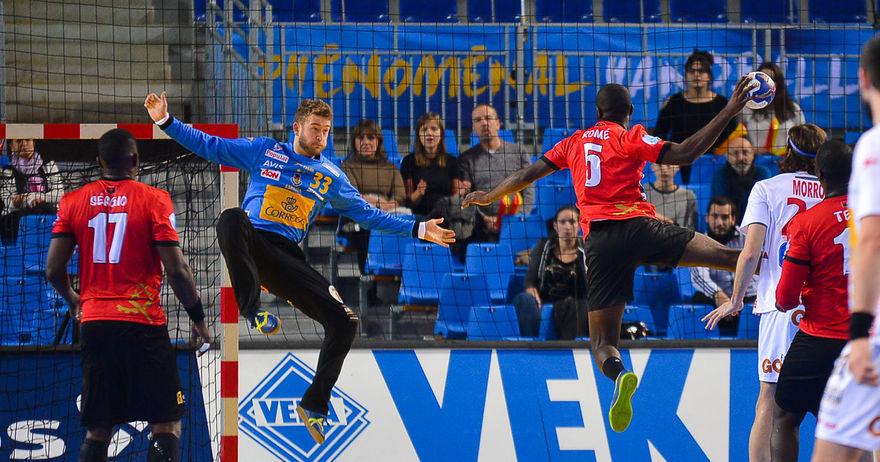 Гонзало  Со Борко на голот  на сите ривали против Македонија ќе им беше потешко