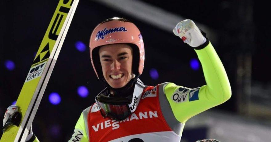 Крафт го освои златото на Светското првенство во Лахти