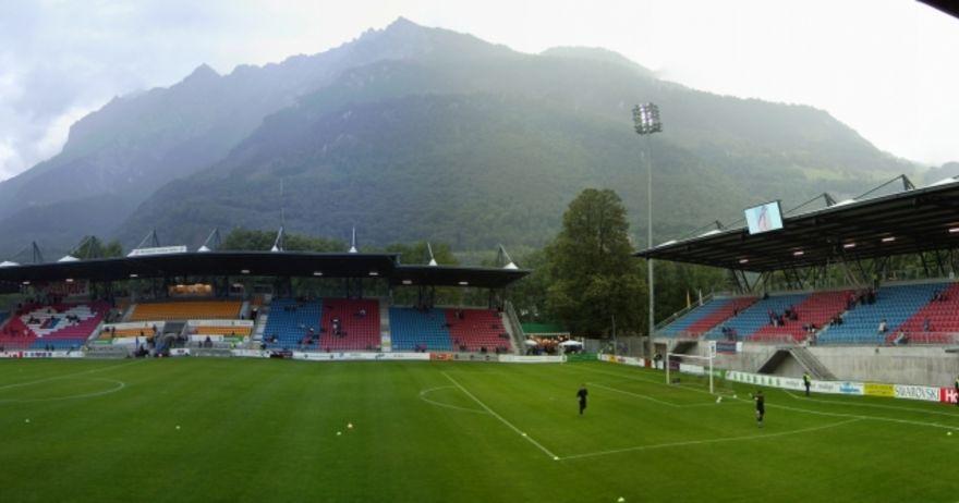Македонија никогаш не играла на помал стадион  но  Рајнпарк  вреди 19 милиони франци