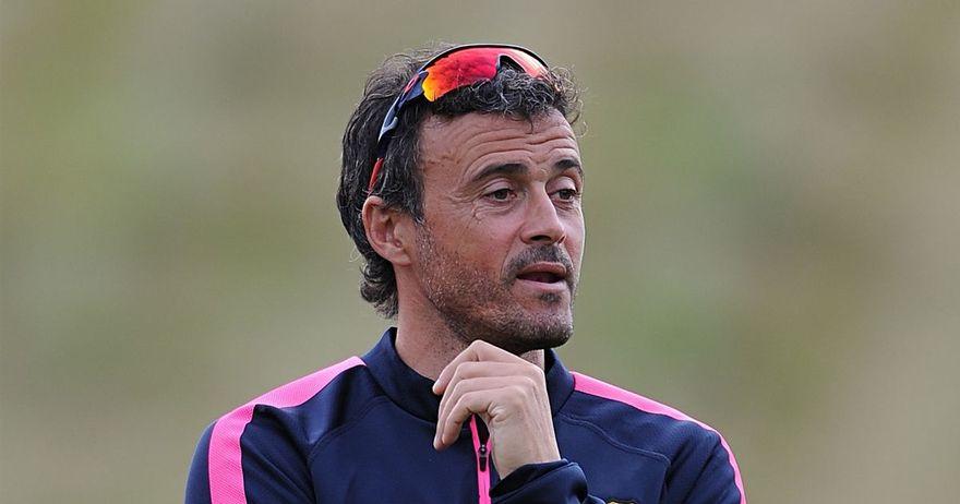 Енрике предвиде шест гола против ПСЖ   еве колку голови прогнозира против Јуве
