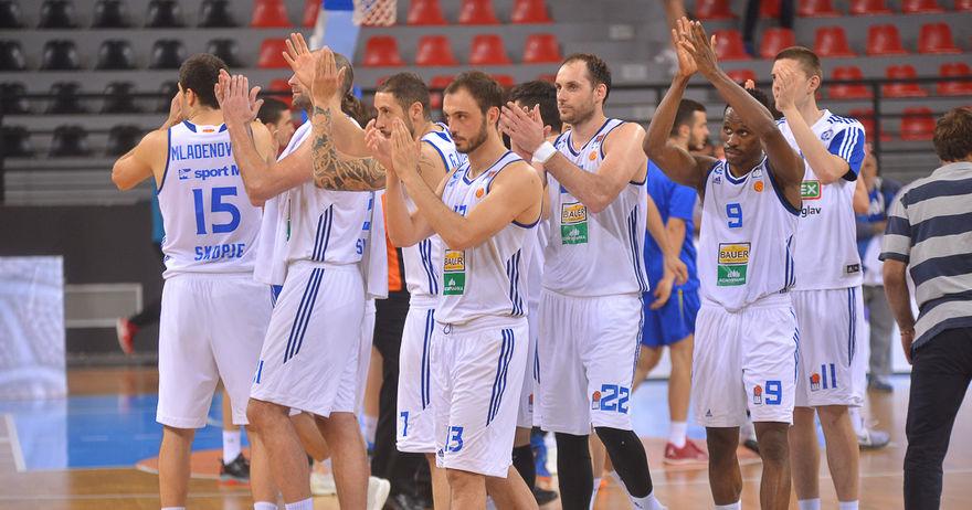 МЗТ Скопје бара поддршка од навивачите  за утрешниот меч против  соколите  влезот слободен