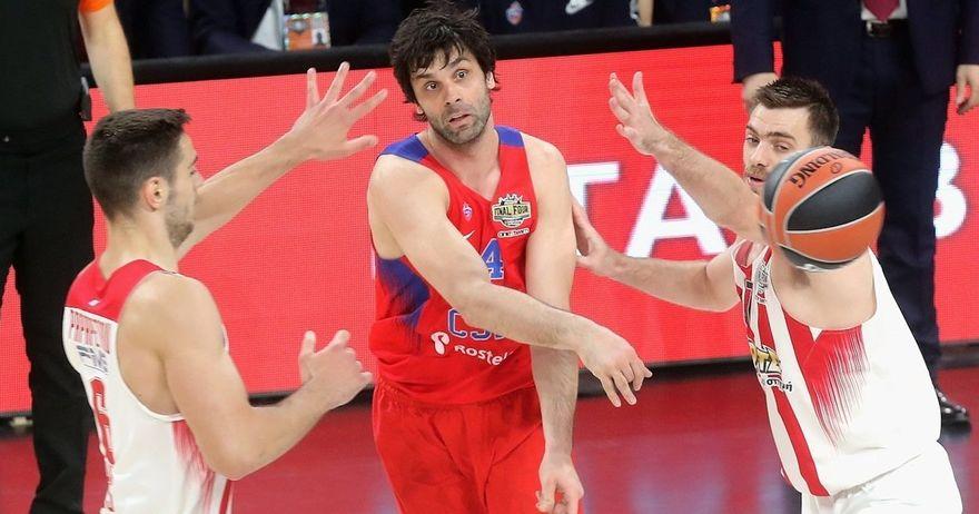 Теодосиќ  Залудно е што одиграв добро  загубивме заради неколку глупави тројки
