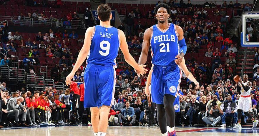 Шариќ и Хернангомез обезбедија место во руки петорката на НБА сезоната