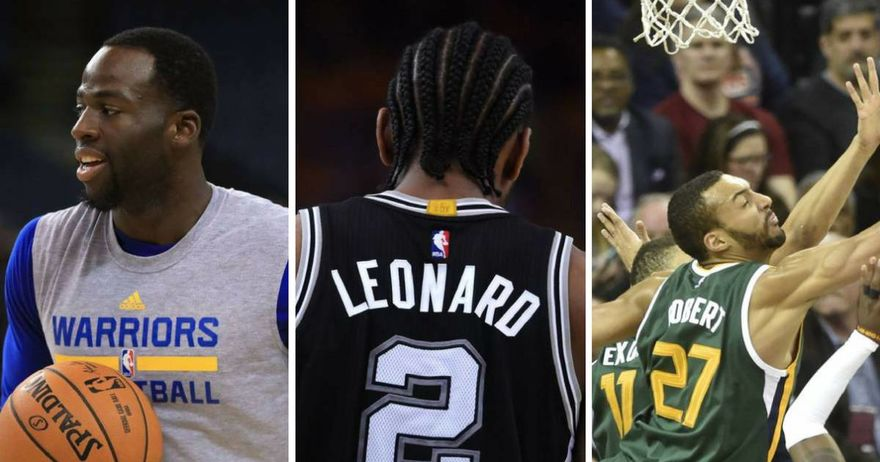 Познат дефанзивниот тим на сезоната во НБА лигата