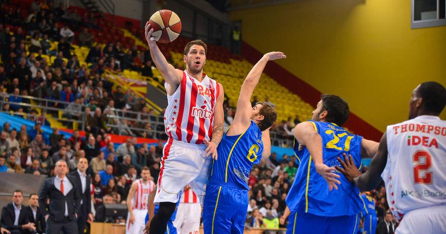 АБА лигата го казни Карпош Соколи со 12 000 евра