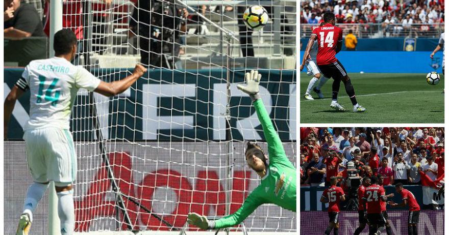 Јунајтед посреќен од Реал по пеналите, Де Хеа еднаш совладан од пет казнени удари