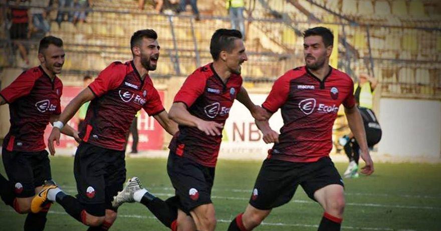 Шампионот потона во Тетово  Шкендија со триумф ја отвори новата сезона