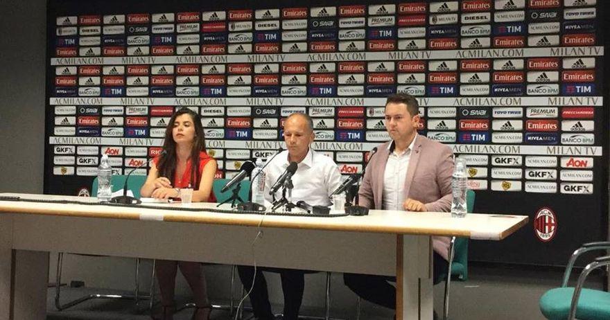 Османи  Милан ги казни сите наивни грешки на Шкендија