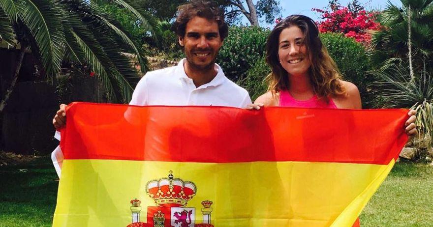 Шпанска доминација и во женскиот тенис  Лина падна за две места