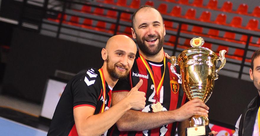 Кањељас  Нè чека пеколна сезона  сите ќе сакаат да го победат европскиот првак Вардар