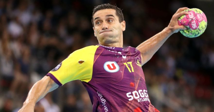Лазаров постигна пет гола  Нант лесно победи на теренот на Маси
