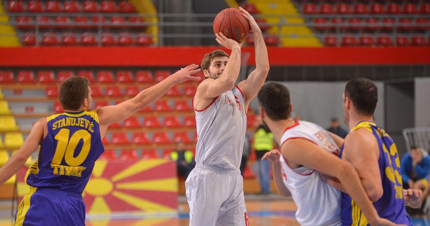 Соколите  подобри од Гостивар  минимален пораз на Работнички на турнир во Ботевград