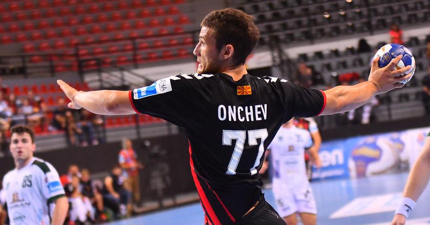 Младиот Ончев го исфинтира словачкиот голман за нај-голот на вечерта!