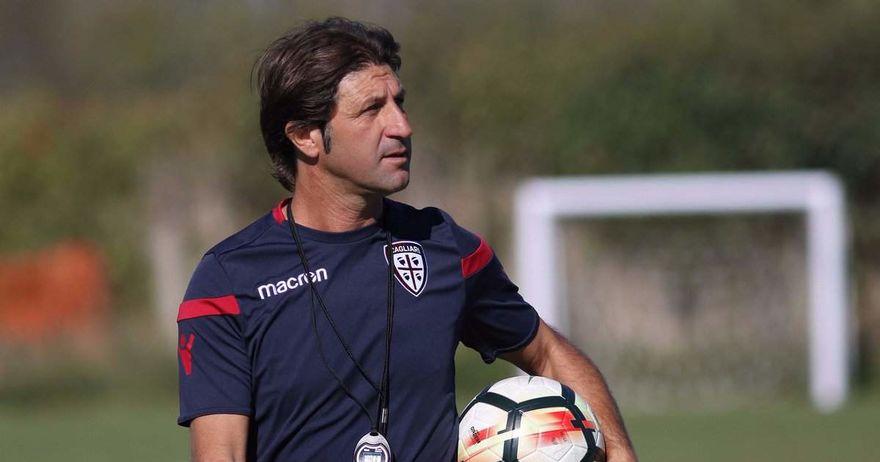Каљари прв смени тренер сезонава  Растели доби отказ по поразот од Џенова