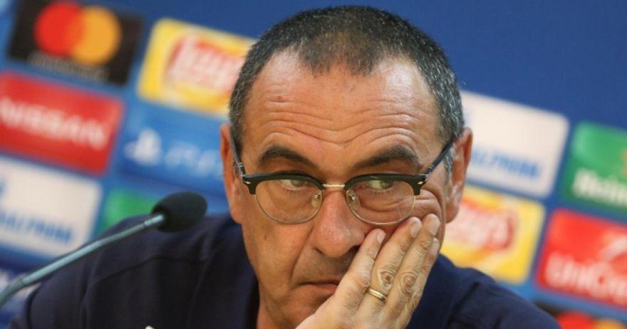 Сари  Ќе биде многу тешко  Сити е најдобрата екипа во Европа