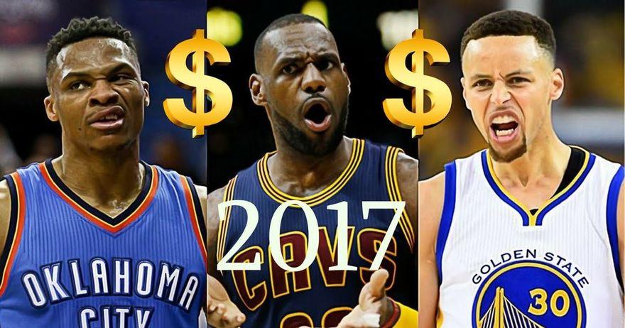 Вечерва започнува НБА  забавата   Голден Стејт и Кливленд пак први фаворити