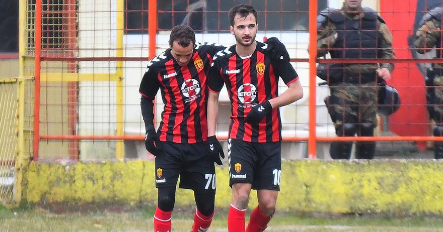 Николов  Слатко е со гол да се заврши најуспешната година за мак фудбалот