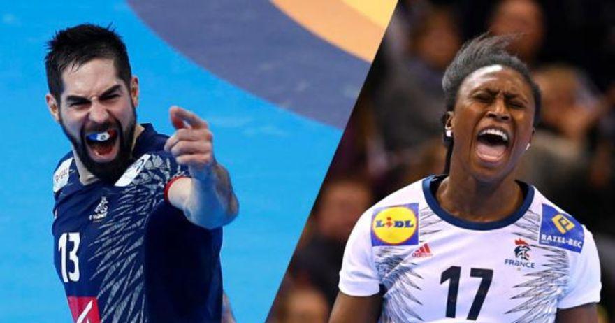 Французите ги обединијата титулите  Норвешка двапати поразена во финалните натпревари