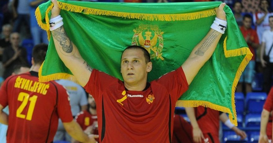 Ракчевиќ  Македонија  Германија и Словенија се силни  но ние сонуваме за успех