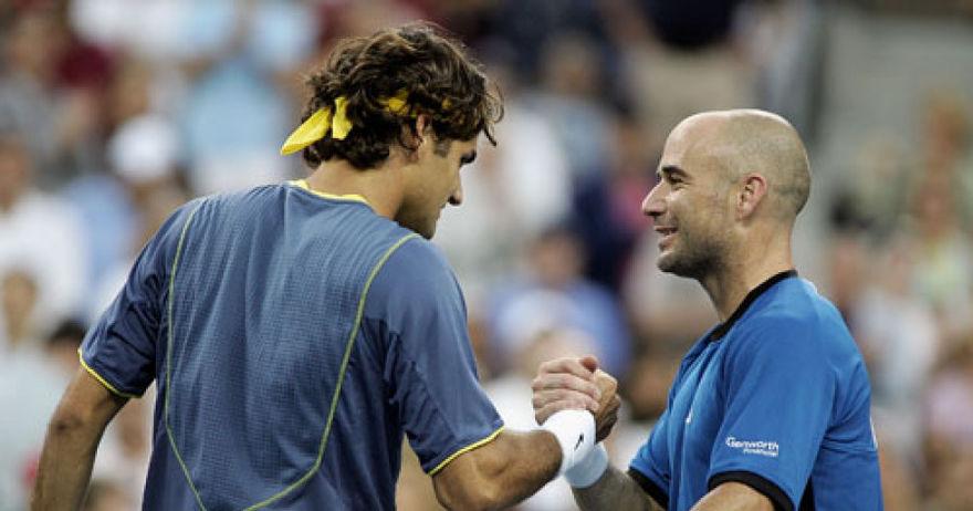 Знаете ли кој тенисер го држи рекордот за највозрасен рекет број еден во историјата