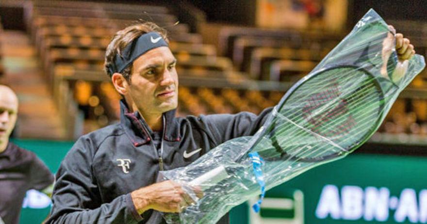 Федерер  Би сакал да се вратам на првото место на АТП листата уште оваа недела