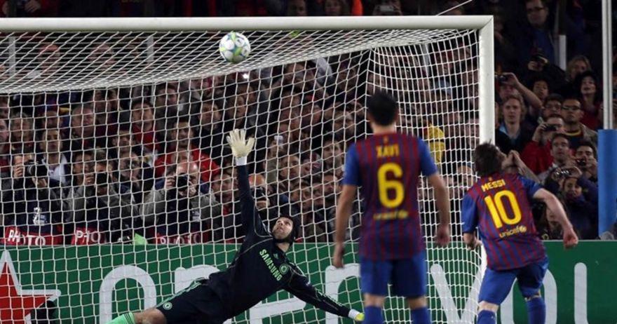 Меси повторно против својот кошмар во ЛШ: Аргентинецот никогаш не постигнал гол против Челзи