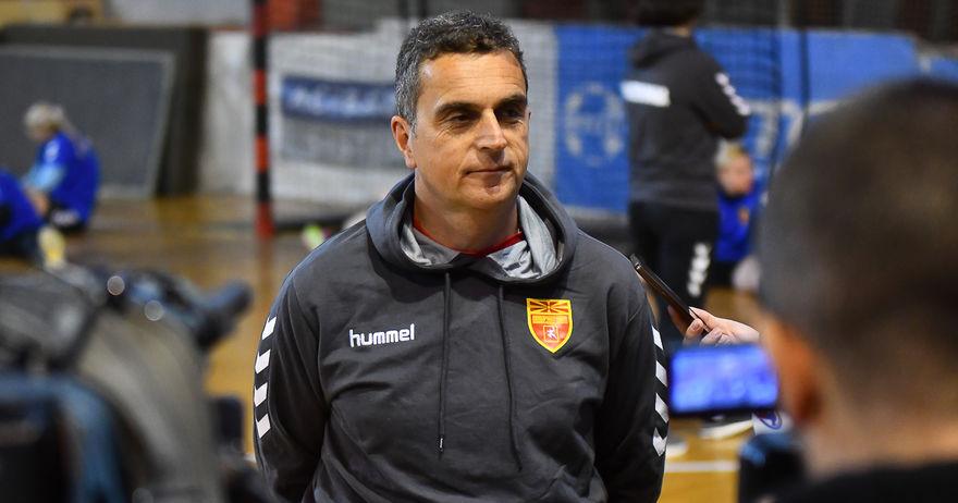 Симовски  Претпазливо до прва победа во квалификациите