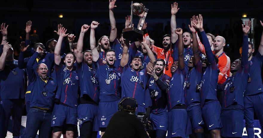 ПСЖ го освои Лига Купот на Франција  лесно победен Тулуз во финалето