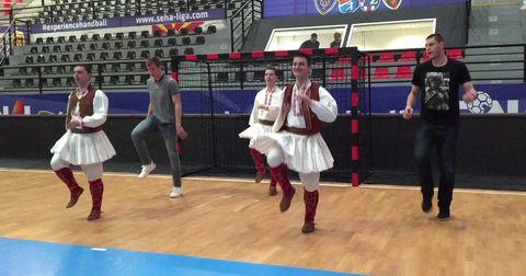 Марсениќ и Шишкарев
