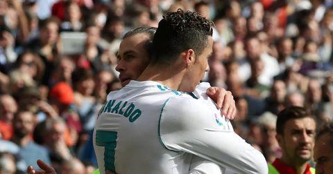 Реал Мадрид ѕвезди