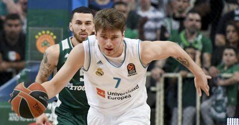 Лука Дончиќ драфт НБА