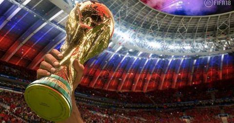 Мундијал ФИФА