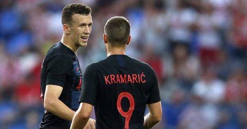 Перишиќ и Крамариќ