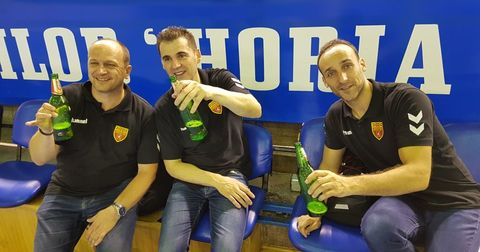 Раул пиво