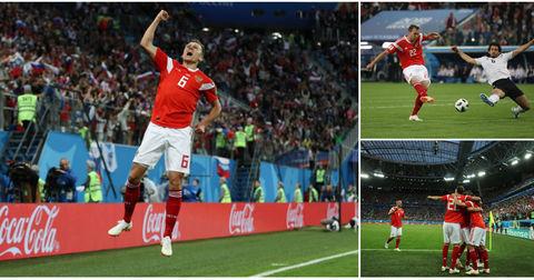 Русија победа
