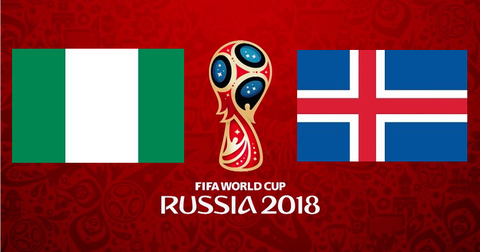 Нигерија Исланд