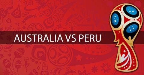 Австралија Перу
