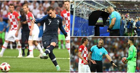 Франција втор гол